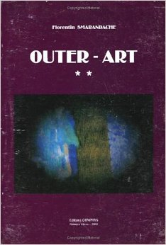 oUTER-aRT, the Worst Possible art in the World! (painting, drawings, collages, photos), Vol. II