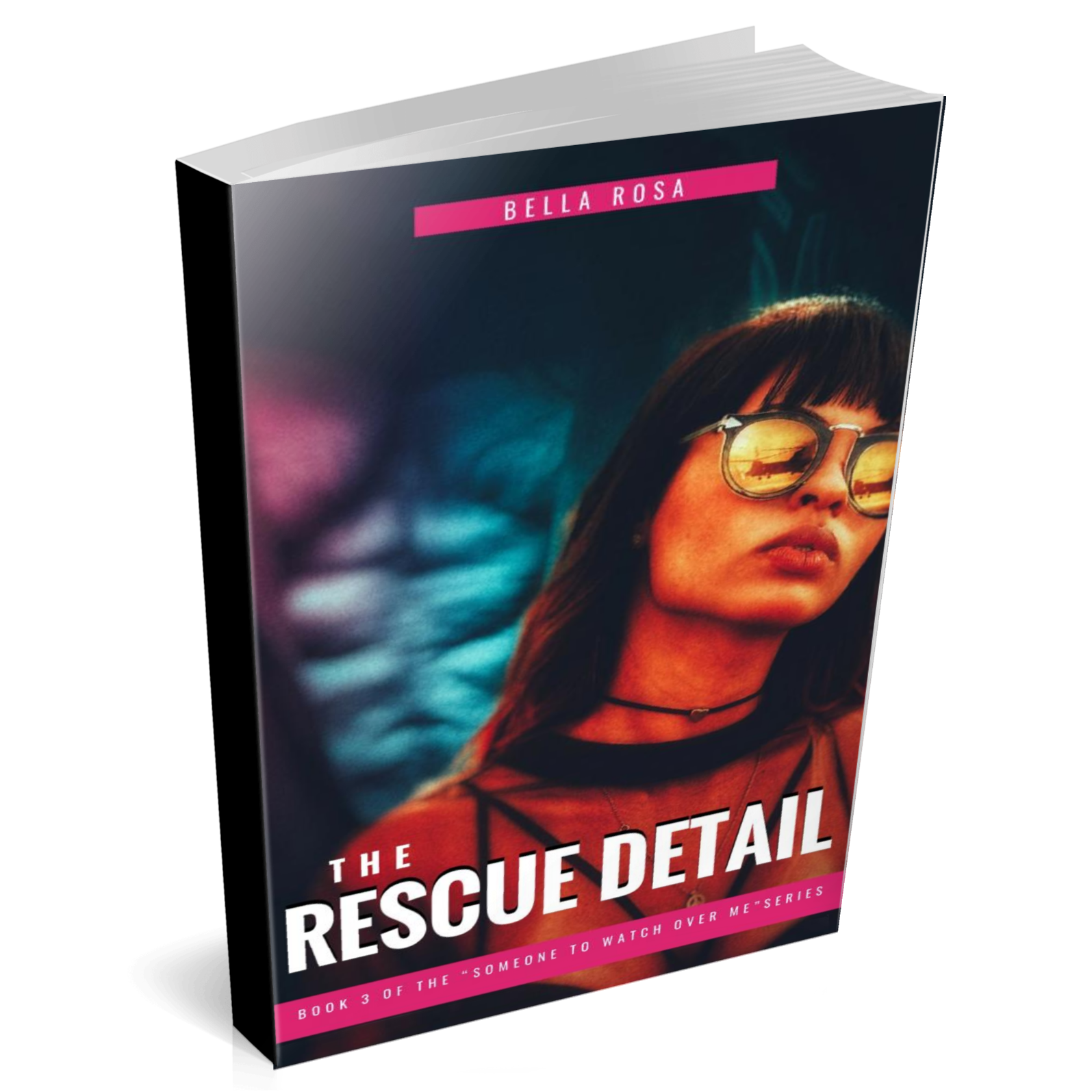 Someone To Watch Over Me: Rescue Detail