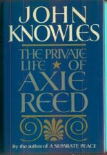 The Private Life of Axie Reed
