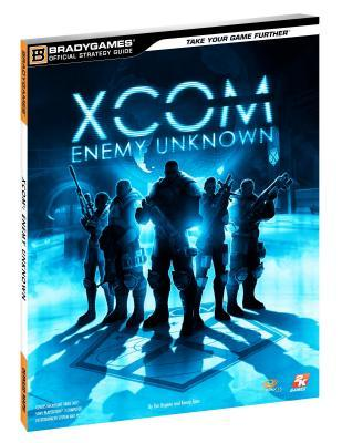 XCOM: Enemy Unknown Official Strategy Guide