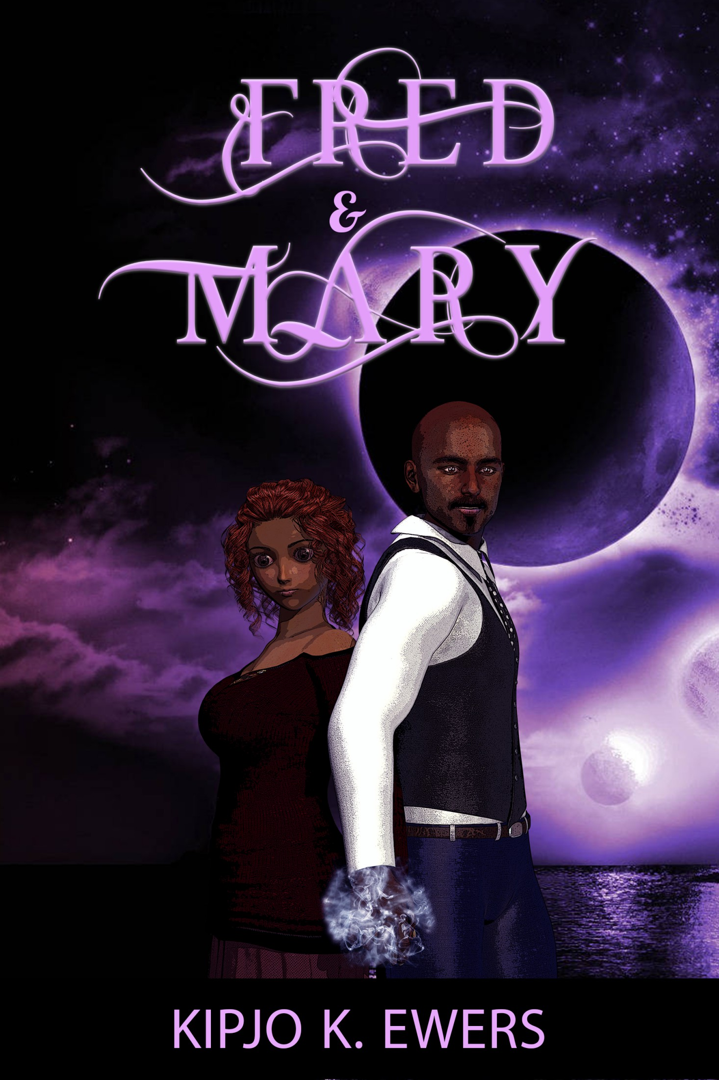 Fred & Mary