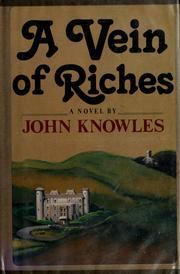 A Vein of Riches