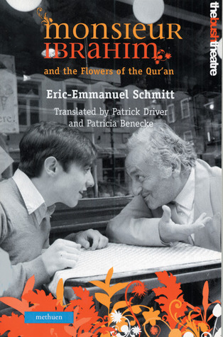 Monsieur Ibrahim and The Flowers of the Qur'an