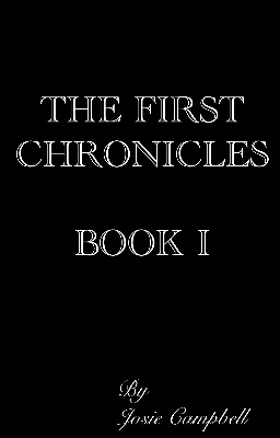 The First Chronicles Book I