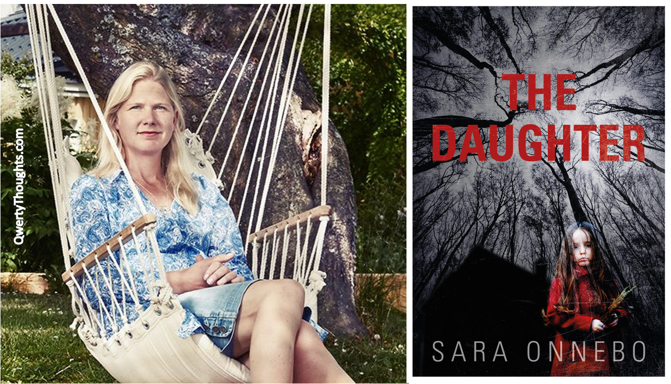 Author Interview with Sara Onnebo